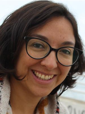 Maribel Saldias Vallejos