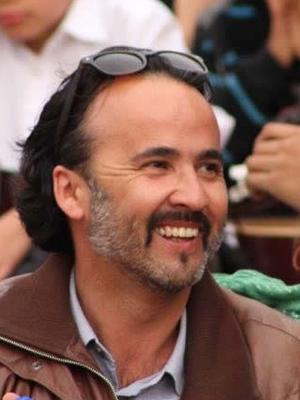 Rodrigo Guzman Pardo